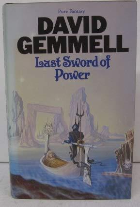 9780712623278: Last Sword of Power