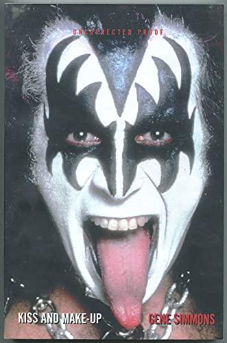 9780712623353: Kiss and Make-Up