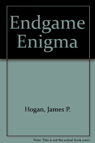 9780712623360: Endgame Enigma