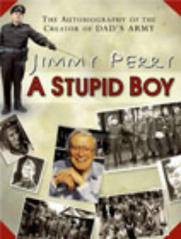 9780712623384: A Stupid Boy