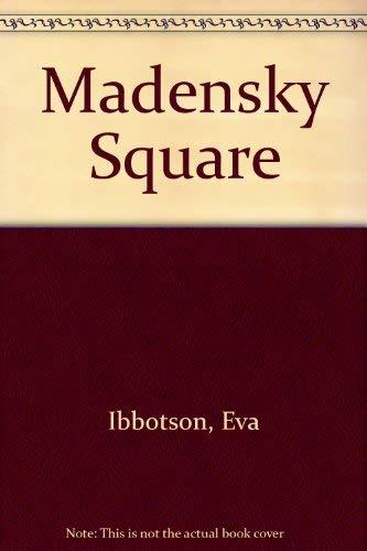 9780712623421: Madensky Square