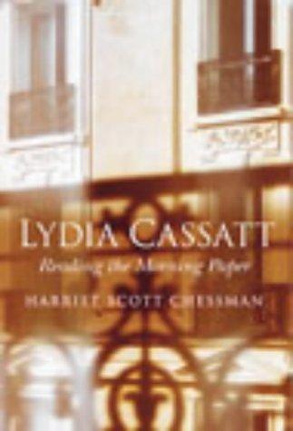 9780712623636: Lydia Cassatt Reading the Morning Paper
