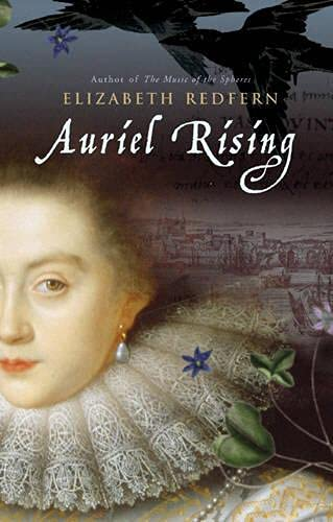 9780712623780: Redfern, E: Auriel Rising