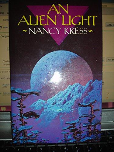 9780712623841: An Alien Light