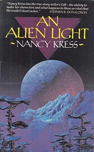 9780712623896: An Alien Light