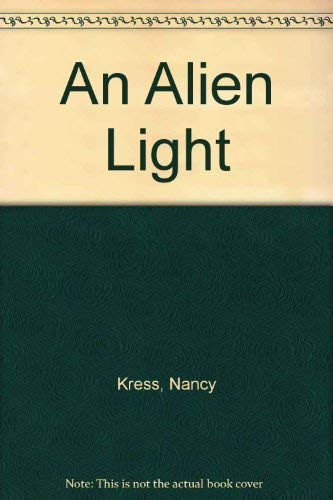 9780712623896: An Alien Light