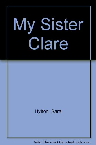 9780712624022: My Sister Clare