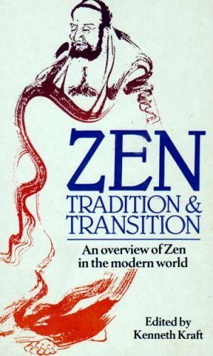 9780712624046: Zen: Tradition and Transition