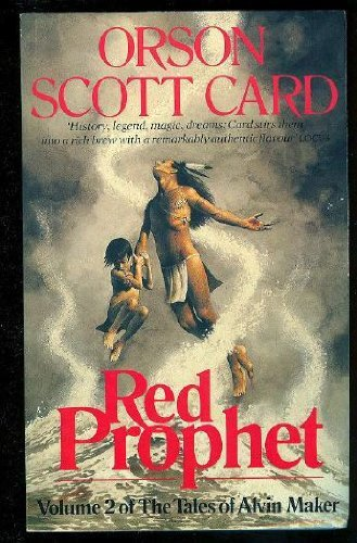 9780712624176: Red Prophet (Tales of Alvin Maker)