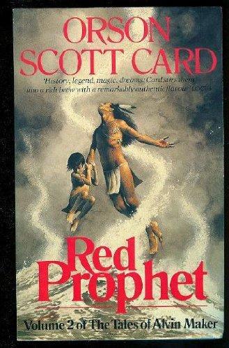 9780712624176: Red Prophet: Tales of Alvin maker, book 2