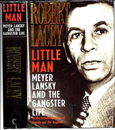 9780712624268: Little Man: Meyer Lansky and the Gangster Life