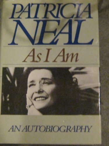 9780712624350: As I Am: an Autobiography