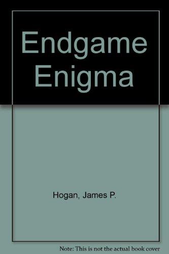 9780712624367: Endgame Enigma