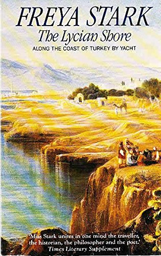 9780712624428: The Lycian Shore (Century Travellers)