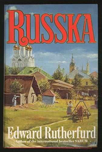 9780712624664: Russka
