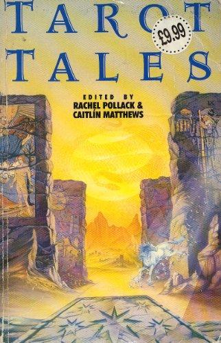 9780712624718: Tarot Tales