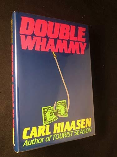 9780712624770: Double Whammy