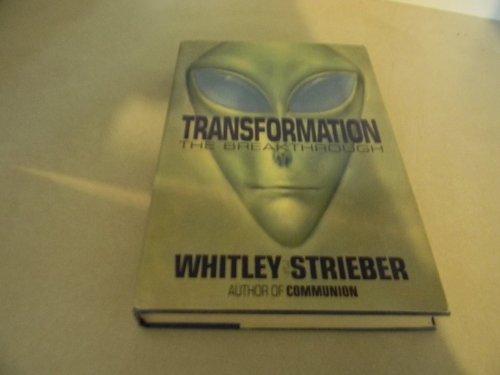9780712624855: Transformation - The Breakthrough