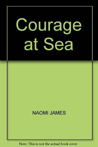 9780712624886: Courage at Sea