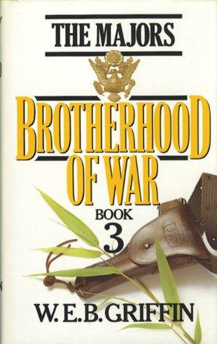 9780712625050: The Majors: Brotherhood of War Book III