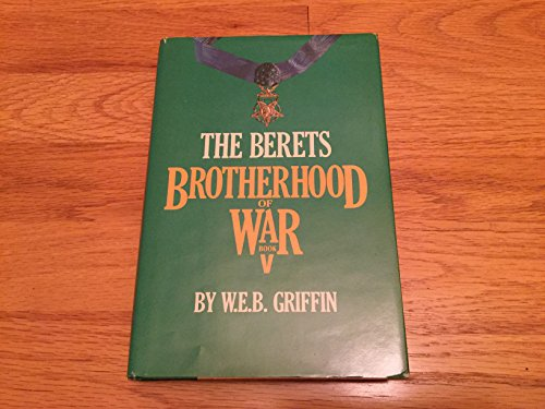 9780712625159: The Berets (Brotherhood of War)
