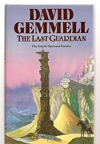 The Last Guardian: David Gemmell