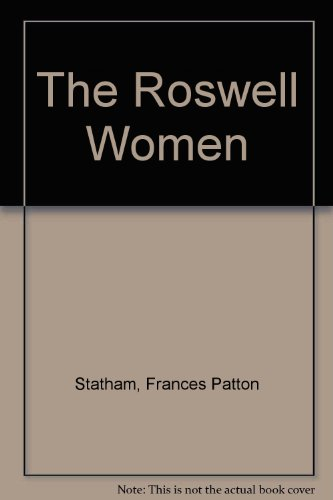 9780712625302: The Roswell Women