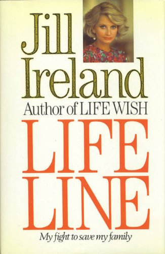 9780712625319: Lifeline: My Fight to Save My Family