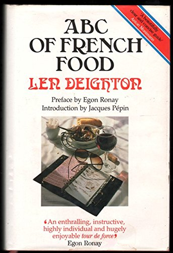 9780712625326: ABC of French food