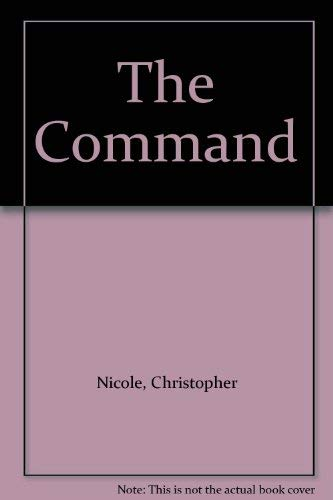 The Command: Nicole, Christopher