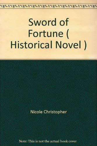 9780712625852: Sword of Fortune ( Historical Novel )