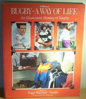 9780712626620: Rugby - a Way of Life