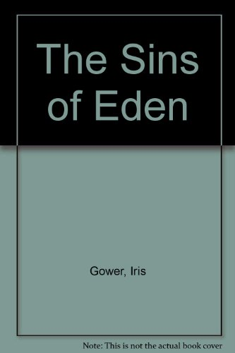 9780712629010: The Sins of Eden