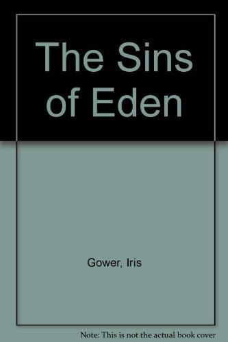 9780712629010: The Sins of Eden