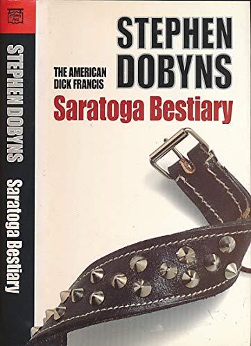 9780712629690: Saratoga bestiary
