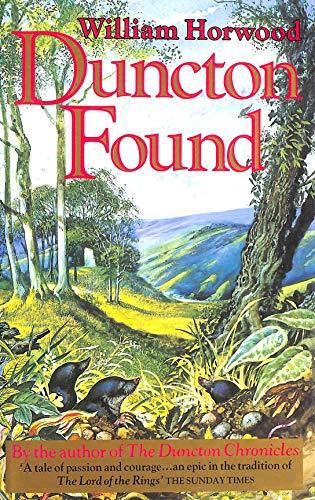 9780712629799: Duncton Found