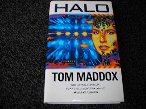 9780712629898: Halo (Legend Books)