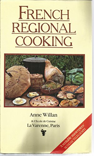 9780712630269: French Regional Cooking (Cresset Library)