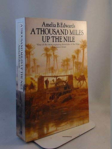 9780712630290: A Thousand Miles Up The Nile