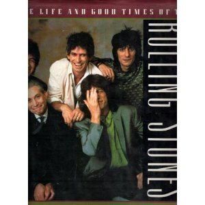 9780712630382: 'THE LIFE AND GOOD TIMES OF THE ''ROLLING STONES'''