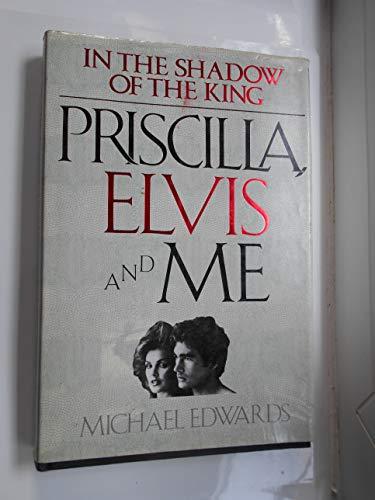 9780712630504: Priscilla, Elvis and Me