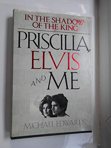 9780712630504: Priscilla, Elvis And Me