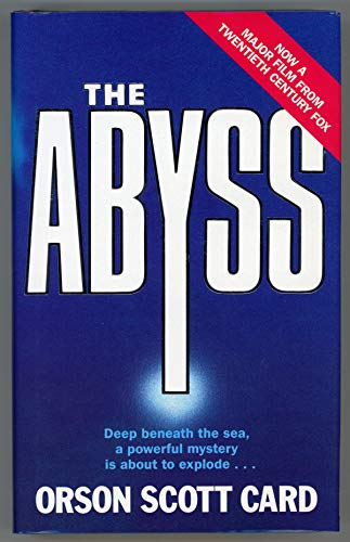 9780712634038: The Abyss