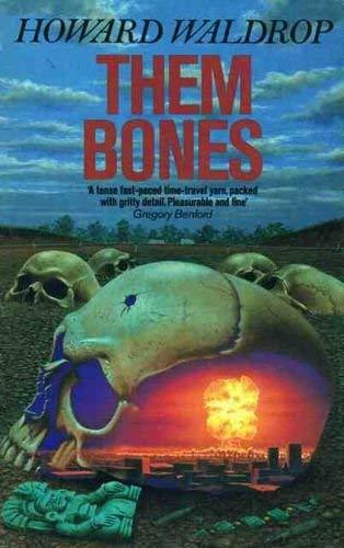 9780712634267: Them Bones