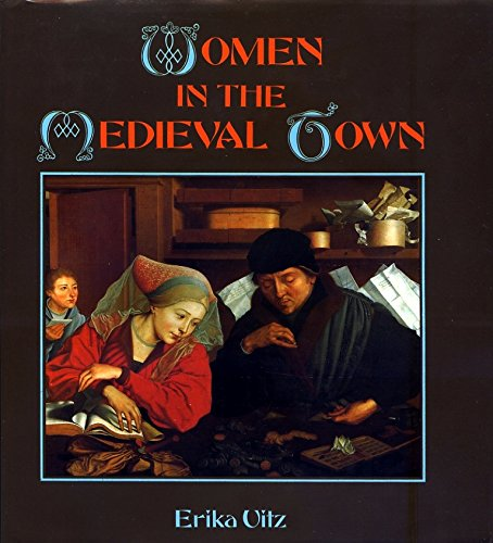 9780712634373: Women in the Medieval Town