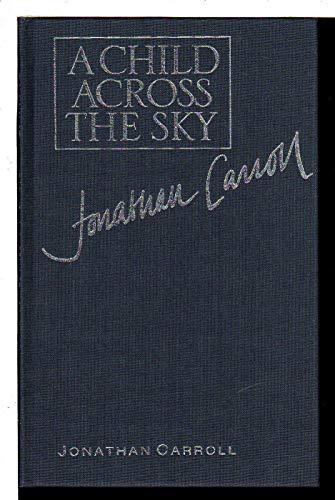 9780712634410: A Child Across the Sky