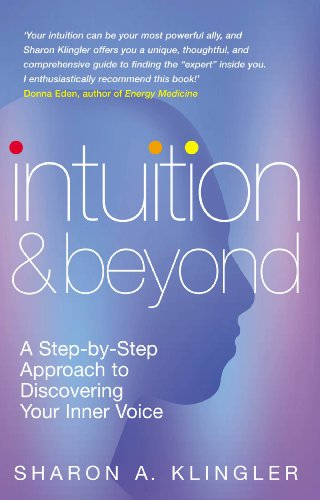 9780712634427: Intuition & Beyond: A Step-By-Step Approach to Discovering Your Inner Voice