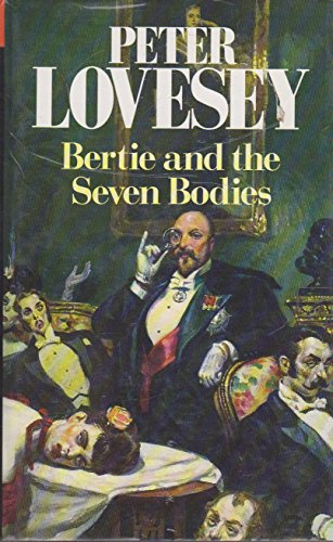 9780712634717: Bertie and the Seven Bodies