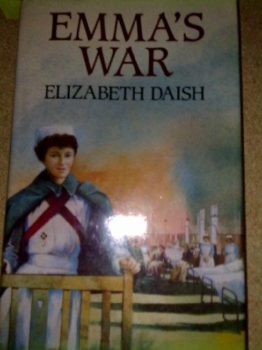 9780712634762: Emma's War