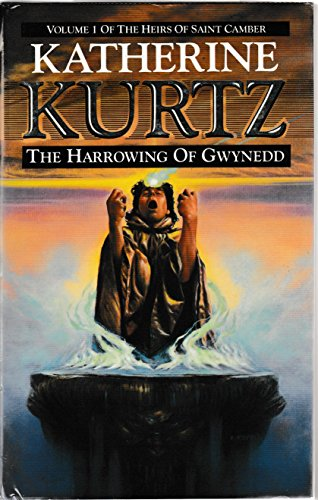 9780712634953: The Harrowing of Gwynedd